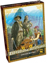Exp�dition Altiplano