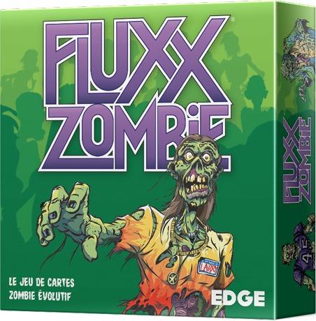 Fluxx Zombie pas cher