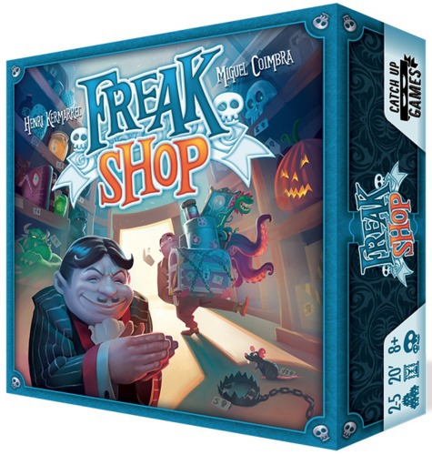 Freak Shop pas cher