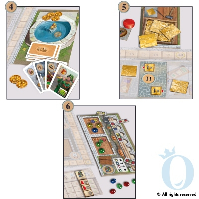 Fresco - Expansion Modules 4,5 et 6