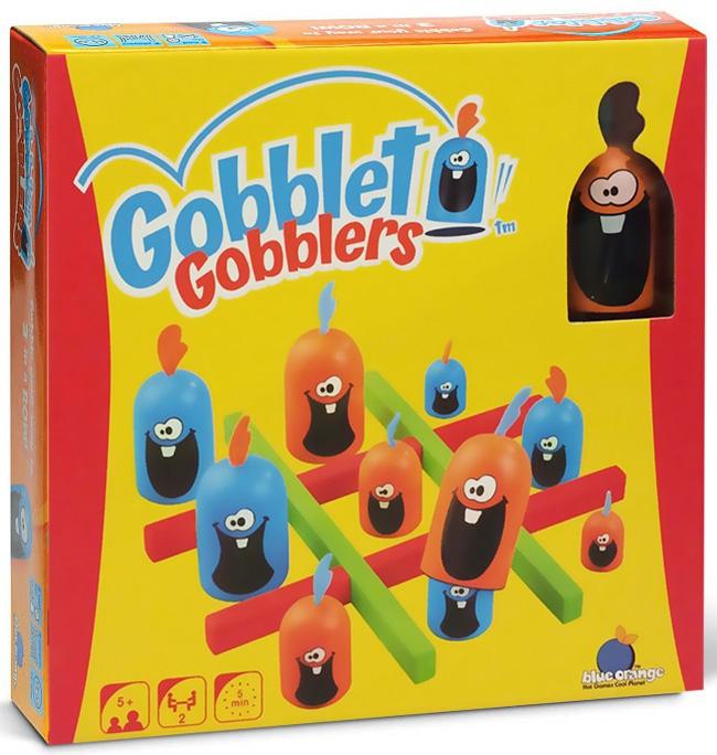 Gobblet Gobblers ! pas cher