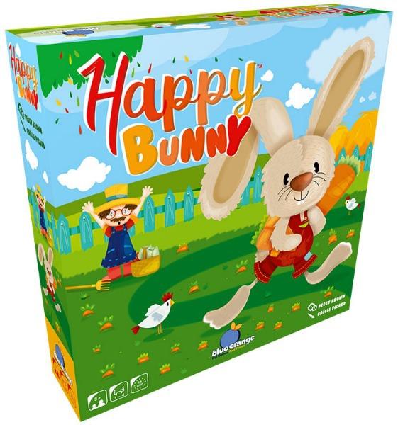 Happy Bunny pas cher