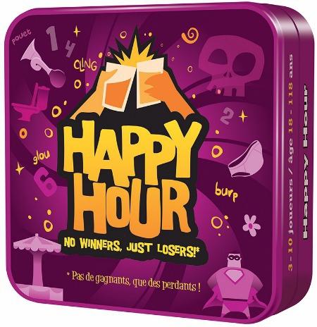 Happy Hour pas cher