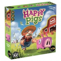 Happy Pigs box