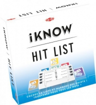 iKNOW - HiT LiST