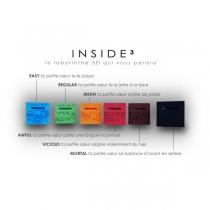 Inside 3 Bleu Easy