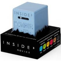 Inside 3 Bleu Easy Série noVice