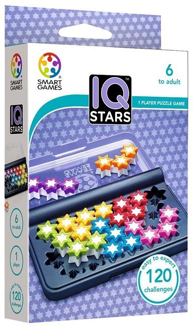 IQ Stars pas cher
