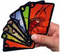 Kaker Laken Poker - le Poker des Cafards