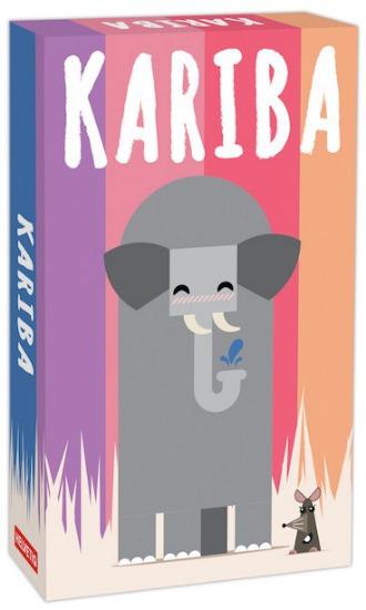 Kariba pas cher