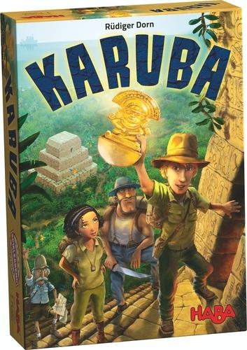 Karuba pas cher