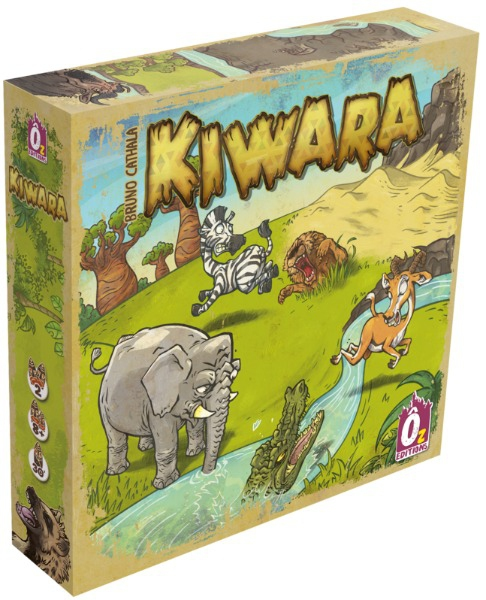 Kiwara pas cher