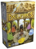 L\'Oracle de Delphes