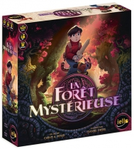 La Forêt Mystérieuse