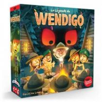 La légende de Wendigo
