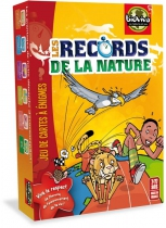 Les records de la nature - Orange