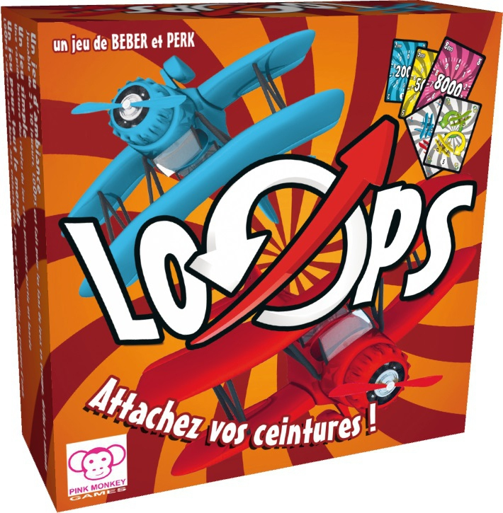 Loops pas cher