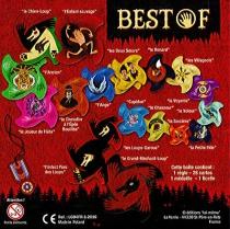 Loup-Garou : Le Best Of