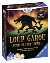 Loup Garou Pour un Crépuscule