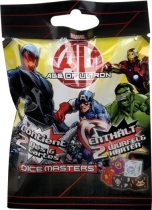 Dice Masters Ultron Booster