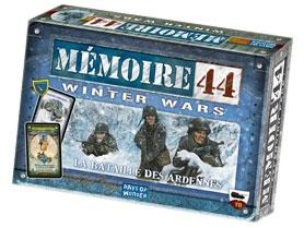 Mémoire 44 - Winter Wars pas cher