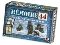 Mémoire 44 - Winter Wars