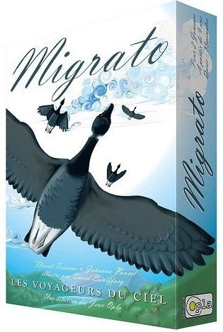 Migrato - Les Voyageurs du Ciel pas cher