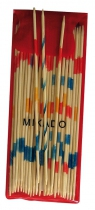 Mikado en bois - 18 cm