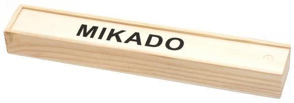Mikado en bois - 25 cm pas cher