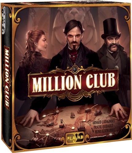 Million Club pas cher
