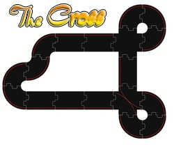 Mini PitchCar Extension 5 - The Cross