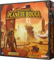 Mission : Plan�te Rouge (2de �d.)