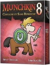 Munchkin 8 : Centaure et sans Reproche
