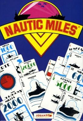 Nautic Miles pas cher