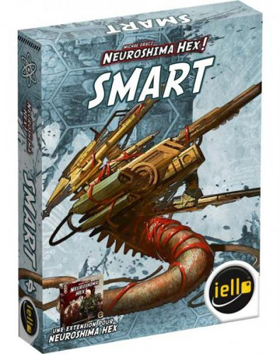 Neuroshima Hex : Army pack - Smart pas cher