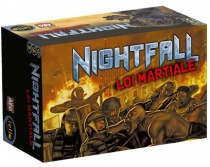Nightfall : Loi Martiale