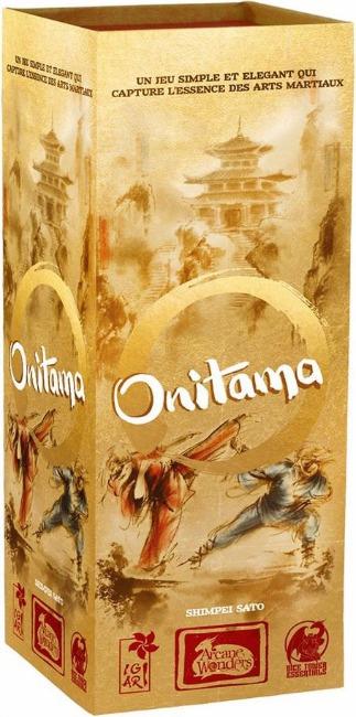 Onitama pas cher