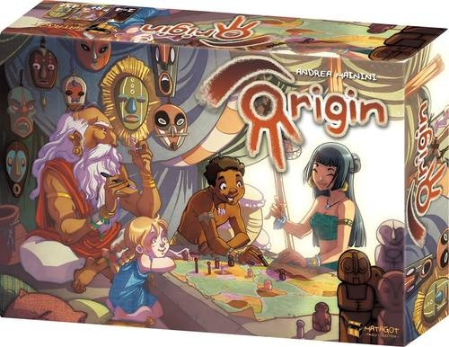 Origin pas cher