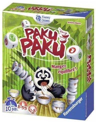 Paku Paku pas cher