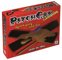 PitchCar Extension 1