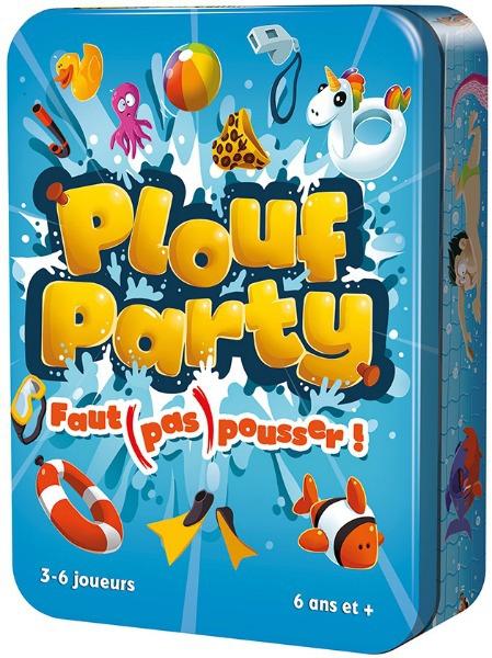 Plouf Party pas cher