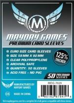 Protège-Cartes Mayday Euro Premium 59 x 92