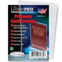 Prot�ge-Cartes Ultra Pro Standard 66 x 94mm Premium