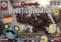 Quarriors ! Quest for the Qladiator FR