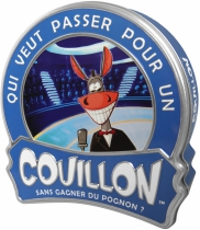 Couillon-box