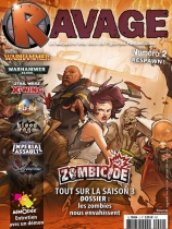 Ravage N�2