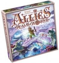 Realm Of Wonder - Allies