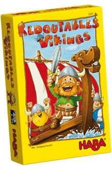 Redoutables Vikings pas cher