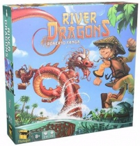 River Dragons - Édition 2017