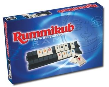 Rummikub Chiffres pas cher